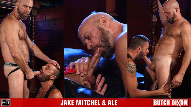 Gay Bear Sex Jake Mitchel and Ale share on Twitter like on Facebook gay porn download full movie torrents