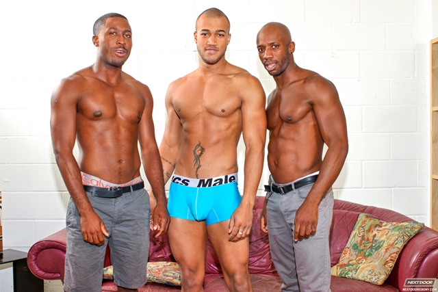 Race-Cooper-and-JP-Richards-and-Kiern-Duecan-Next-Door-black-muscle-men-naked-black-guys-nude-ebony-boys-gay-porn-video-01-gay-porn-pics-video-photo