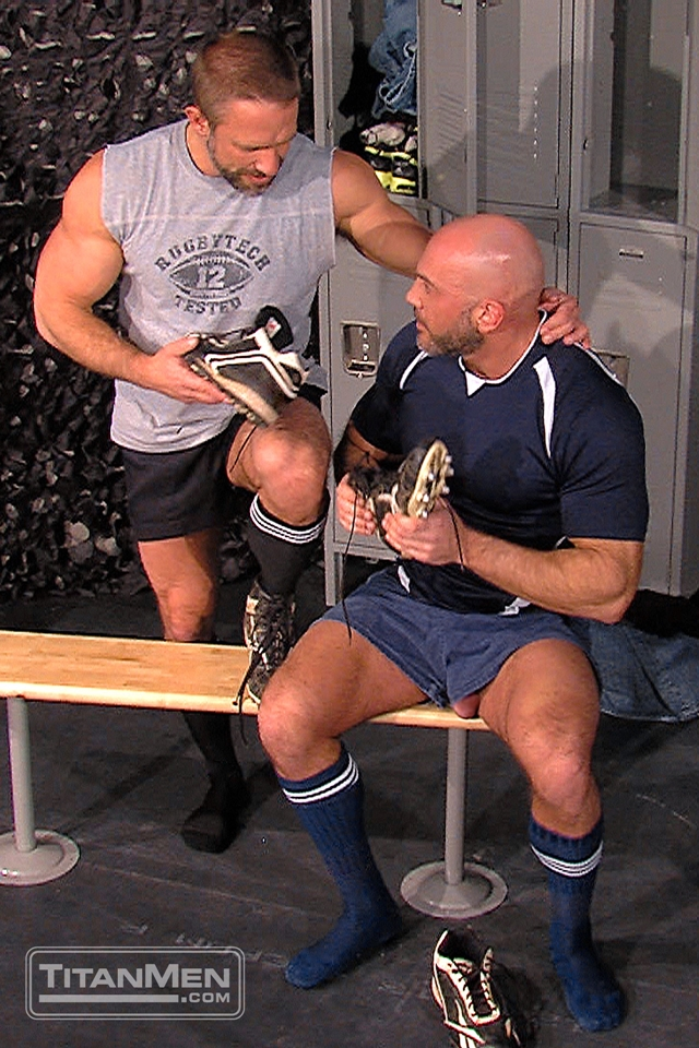 Titan-Men-Jesse-Jackman-Dirk-Caber-rugby-shorts-jockstrap-lick-pits-sniff-old-shoes-scrum-cap-002-male-tube-red-tube-gallery-photo