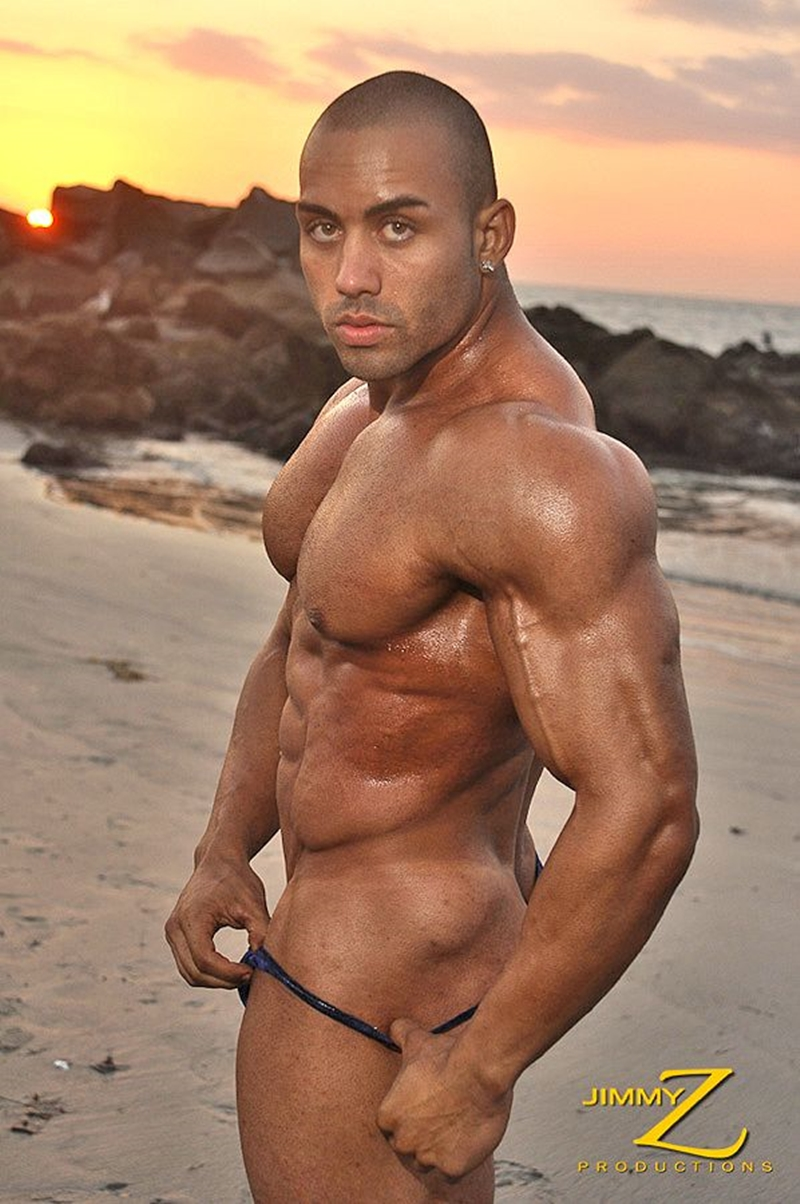 JimmyZProductions-Alavi-Damante-bodybuilder-muscles-oiled-ripped-body-thong-glutes-naked-cigar-smoking-002-male-tube-red-tube-gallery-photo
