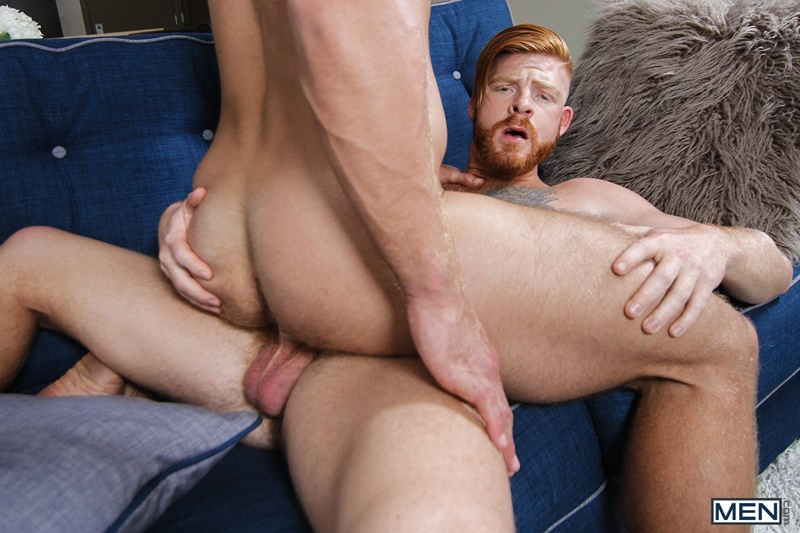 Sebastian Anal Fucks Landon Hot Deep In His Hole