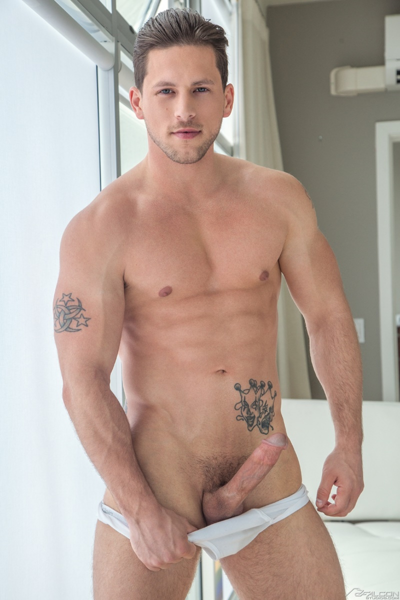 Boy give his cum to older men gay bryce