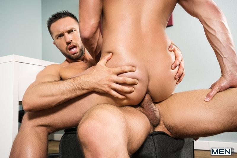 Men-Jake-Porter-boss-Colby-Tucker-balls-deep-big-cock-blowjob-015-FitYoungMen-Young-stud-Paolo-Ferrari-ripped-body-big-uncut-dick