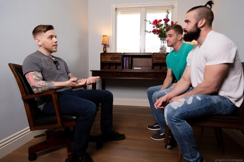 Horny-ripped-dudes-Ryan-Jordan-Mathias-fucked-hard-Steve-Rickz-big-dick-NextDoorBuddies-006-Gay-Porn-Pics